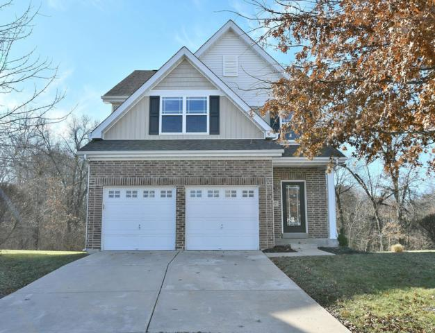 507 Parkgate Drive, Lake St Louis, MO 63367 (#18094258) :: St. Louis Finest Homes Realty Group
