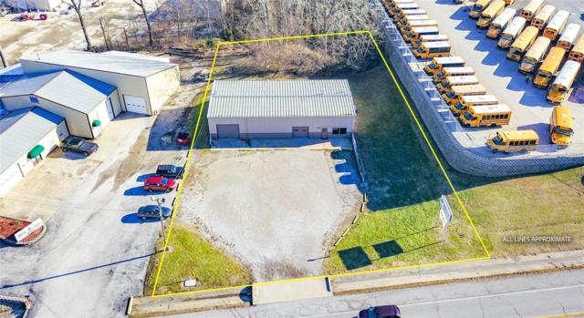 4539 N Alby Street, Godfrey, IL 62035 (#18094265) :: Fusion Realty, LLC