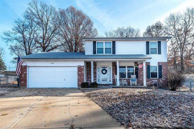 3506 Saint Martin Drive, Arnold, MO 63010 (#18094279) :: St. Louis Finest Homes Realty Group