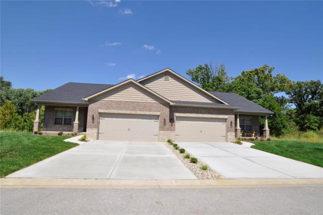 8072 Villa Valley Lane, Caseyville, IL 62232 (#18094288) :: The Kathy Helbig Group