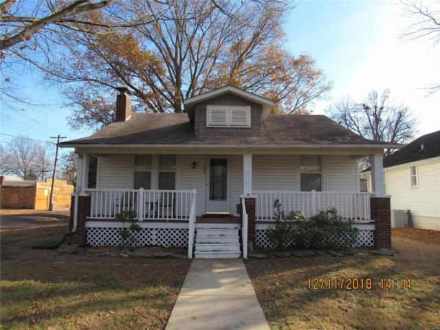1338 Orchard Street, Belleville, IL 62221 (#18094313) :: Holden Realty Group - RE/MAX Preferred