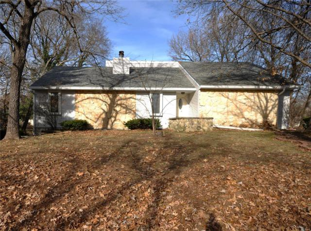 1991 Lemontree Lane, Collinsville, IL 62234 (#18094318) :: Holden Realty Group - RE/MAX Preferred