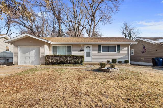 30 Fenwick, St Louis, MO 63135 (#18094329) :: The Becky O'Neill Power Home Selling Team