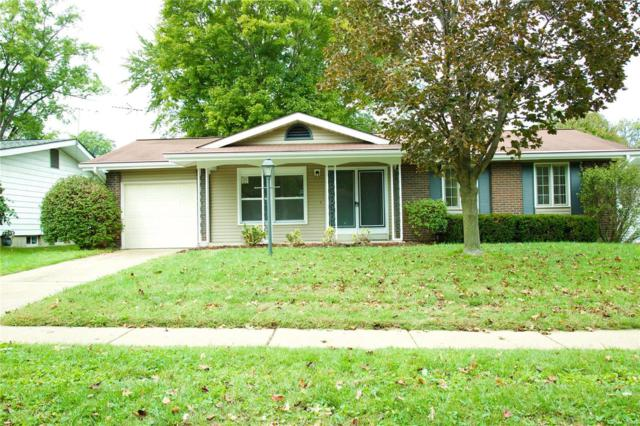 1395 Bluefield, Florissant, MO 63033 (#18094340) :: The Becky O'Neill Power Home Selling Team