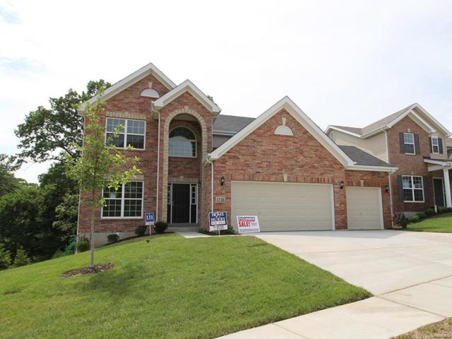 1138 Timber Creek Lane, Unincorporated, MO 63052 (#18094370) :: Clarity Street Realty