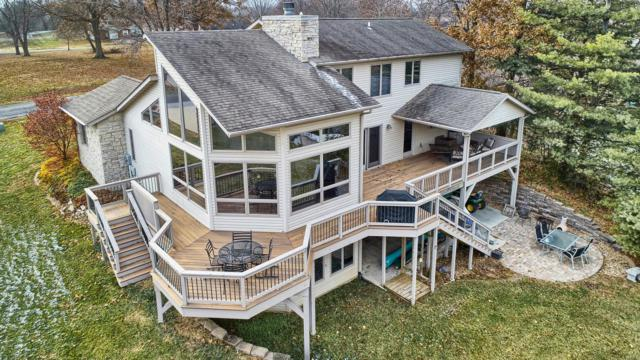 32 Shore Dr Southwest, Edwardsville, IL 62025 (#18094402) :: Holden Realty Group - RE/MAX Preferred
