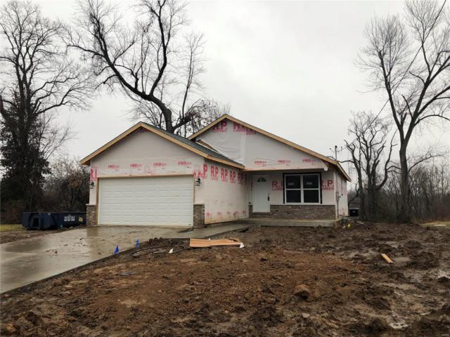 410 S Clinton, Collinsville, IL 62234 (#18094404) :: Holden Realty Group - RE/MAX Preferred