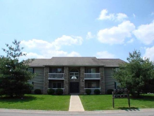 129 Sugar Pine Lane #7, O'Fallon, IL 62269 (#18094409) :: Fusion Realty, LLC