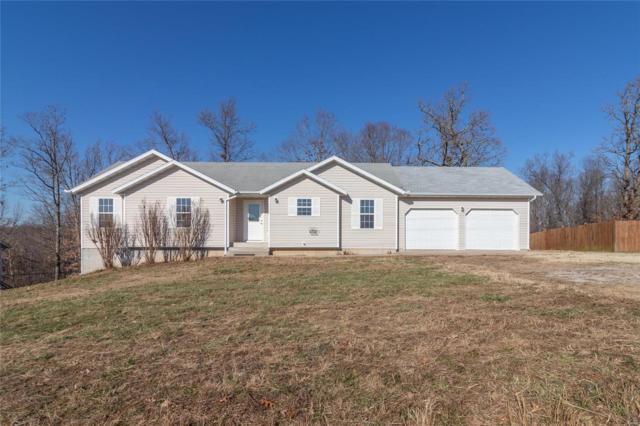 15425 Top Drive, Saint Robert, MO 65584 (#18094431) :: Walker Real Estate Team