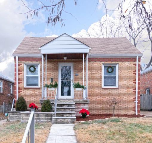 7023 Plainview Avenue, St Louis, MO 63109 (#18094437) :: Walker Real Estate Team