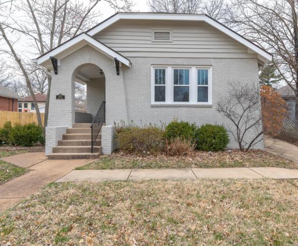 1027 Curran Avenue, Kirkwood, MO 63122 (#18094444) :: Ryan Miller Homes