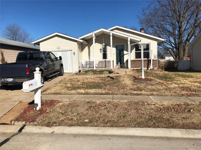 1669 Boardwalk Avenue, Florissant, MO 63031 (#18094453) :: Clarity Street Realty