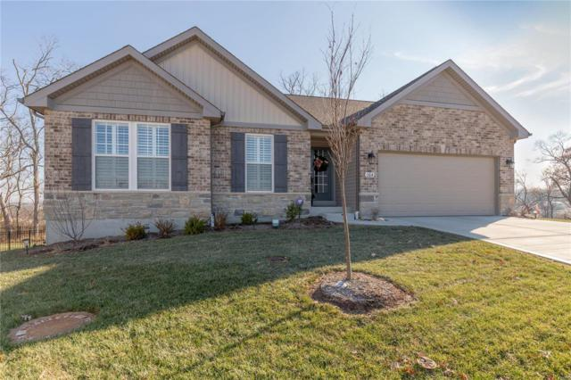 104 Hartford, Fenton, MO 63026 (#18094483) :: St. Louis Finest Homes Realty Group
