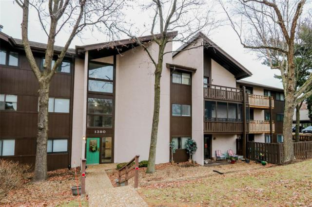 1380 Heritage Lndg #206, Saint Charles, MO 63303 (#18094487) :: St. Louis Finest Homes Realty Group