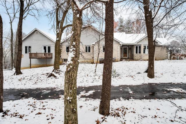 249 Reinke Road, Ballwin, MO 63021 (#18094496) :: St. Louis Finest Homes Realty Group