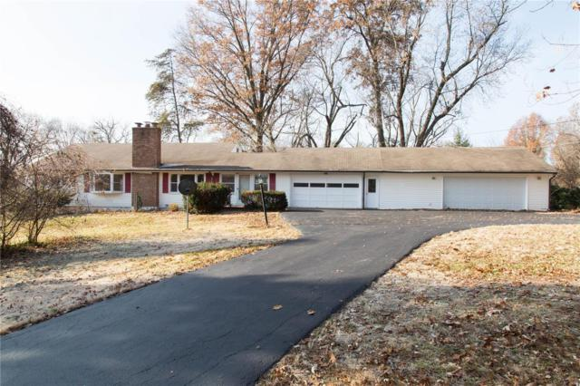15705 Old Jamestown Road, Florissant, MO 63034 (#18094507) :: Clarity Street Realty