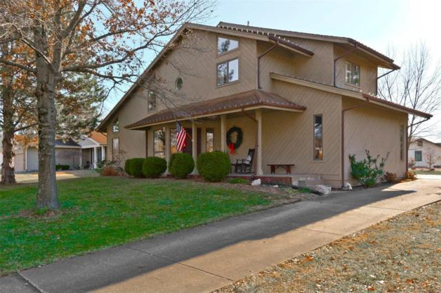 2729 Marbach Way, Saint Charles, MO 63301 (#18094509) :: St. Louis Finest Homes Realty Group