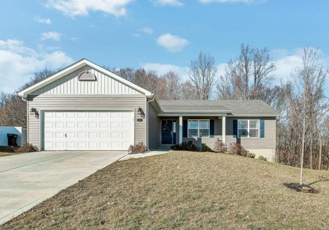 111 Rivers Edge Dr, Moscow Mills, MO 63362 (#18094535) :: St. Louis Finest Homes Realty Group