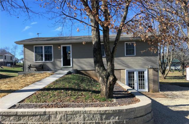 205 Lorraine Drive, Bonne Terre, MO 63628 (#18094556) :: St. Louis Finest Homes Realty Group
