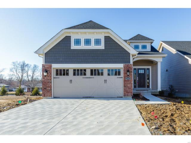 2325 Parc Saint Mitre Court, Saint Charles, MO 63301 (#18094557) :: The Becky O'Neill Power Home Selling Team