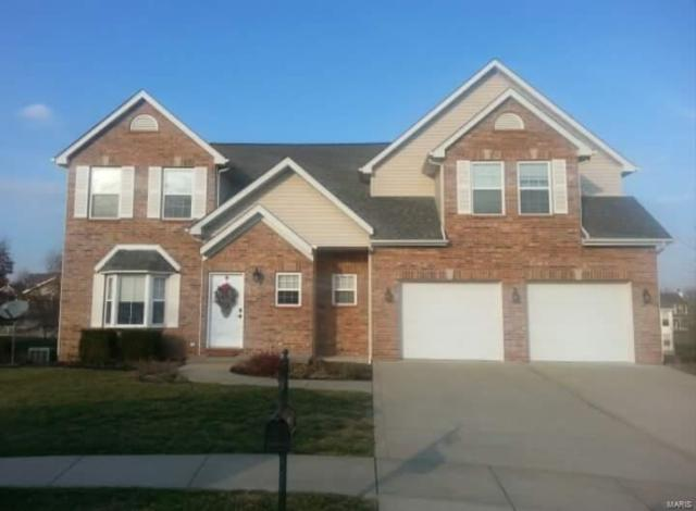 736 Pines Way, Columbia, IL 62236 (#18094559) :: Holden Realty Group - RE/MAX Preferred
