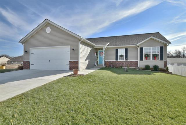 34 Rockport Court, Troy, MO 63379 (#18094568) :: Holden Realty Group - RE/MAX Preferred