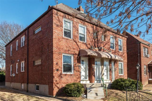 5529 Chippewa Street, St Louis, MO 63109 (#18094571) :: Walker Real Estate Team