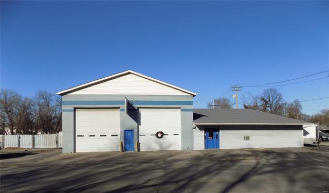 2123 E 23rd Street, Granite City, IL 62040 (#18094576) :: Fusion Realty, LLC