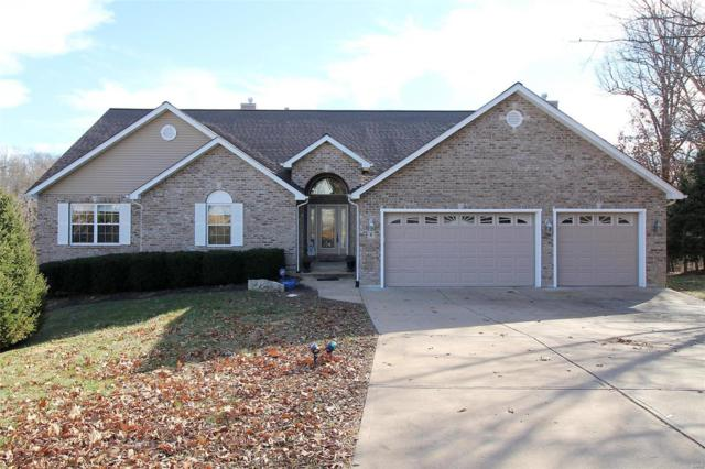 4 San Isidro, Pevely, MO 63070 (#18094595) :: St. Louis Finest Homes Realty Group