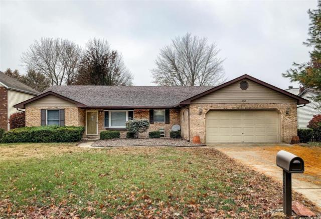 620 Green Haven Drive, Swansea, IL 62226 (#18094599) :: Holden Realty Group - RE/MAX Preferred