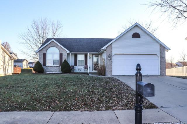 26 Cedarbrooke, Troy, IL 62294 (#18094626) :: Holden Realty Group - RE/MAX Preferred