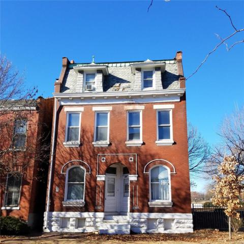 1823 S 10th, St Louis, MO 63104 (#18094629) :: Walker Real Estate Team