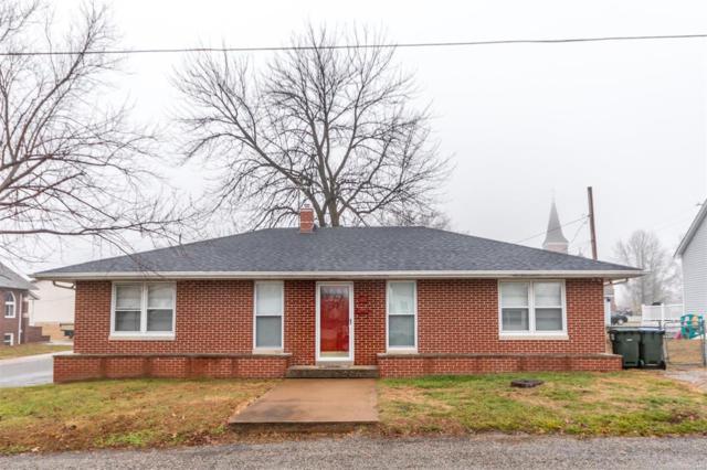 316 S Rapp Avenue, Columbia, IL 62236 (#18094646) :: Holden Realty Group - RE/MAX Preferred