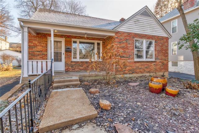 1420 Rankin Drive, Richmond Heights, MO 63117 (#18094683) :: Clarity Street Realty