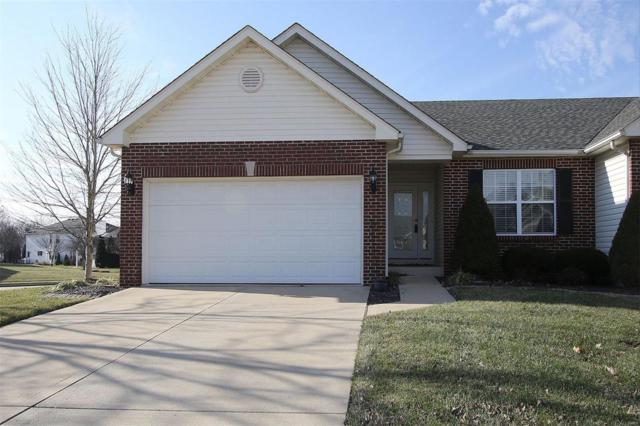 3301 Jared Drive, Swansea, IL 62226 (#18094685) :: Clarity Street Realty