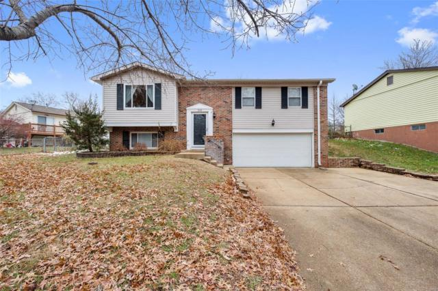 1244 Queens Trail Lane, Fenton, MO 63026 (#18094690) :: St. Louis Finest Homes Realty Group