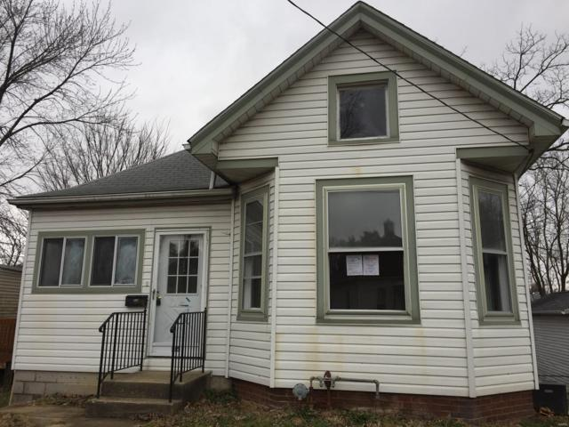 515 Burroughs Avenue, Collinsville, IL 62234 (#18094721) :: Holden Realty Group - RE/MAX Preferred