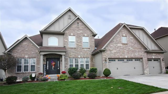 1017 Windward Passage, Saint Charles, MO 63303 (#18094723) :: St. Louis Finest Homes Realty Group