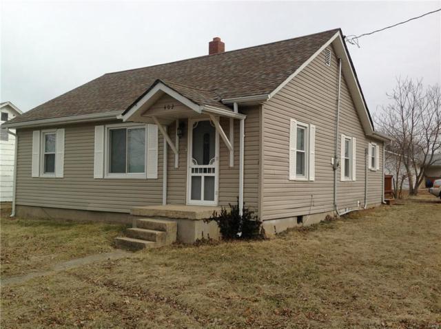 402 N Walnut, Richland, MO 65556 (#18094731) :: Walker Real Estate Team