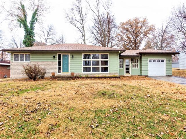 5 Alhambra Court, Swansea, IL 62226 (#18094741) :: Holden Realty Group - RE/MAX Preferred