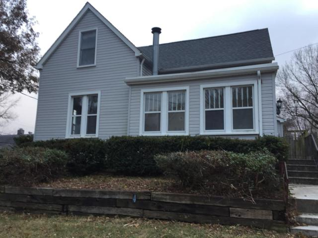 408 S 7th Street, Belleville, IL 62220 (#18094742) :: Holden Realty Group - RE/MAX Preferred