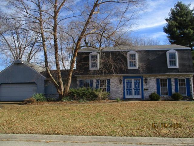 810 Meadowlark Drive, O'Fallon, IL 62269 (#18094766) :: Fusion Realty, LLC