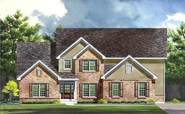 1 Wyndham @ Pevely Farms, Eureka, MO 63025 (#18094789) :: Kelly Hager Group | TdD Premier Real Estate