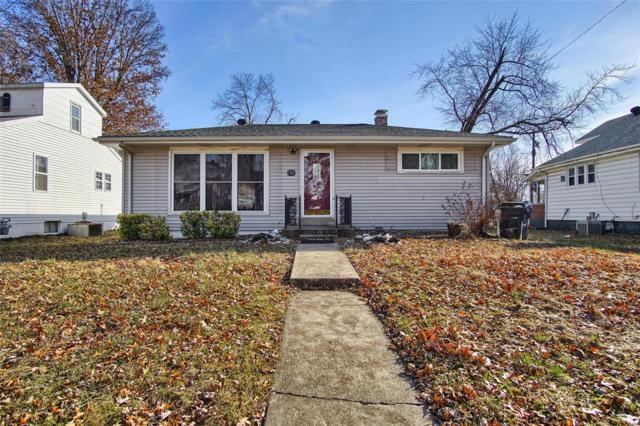 1712 N Charles, Belleville, IL 62221 (#18094806) :: Holden Realty Group - RE/MAX Preferred