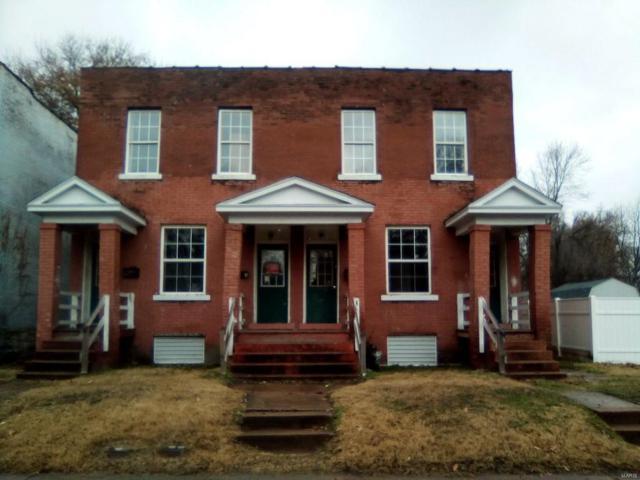2417 Benton Street, Granite City, IL 62040 (#18094812) :: Fusion Realty, LLC