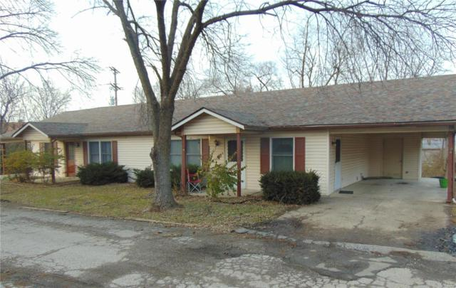 0 Melody Lane, Troy, MO 63379 (#18094818) :: Holden Realty Group - RE/MAX Preferred