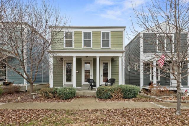3404 Mackey Wherry Street, Saint Charles, MO 63301 (#18094835) :: St. Louis Finest Homes Realty Group