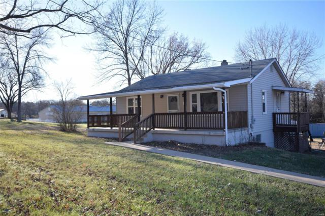 179 & 167 Williams, Eureka, MO 63025 (#18094838) :: St. Louis Finest Homes Realty Group