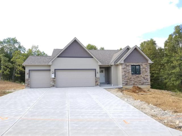 211 Welsford Court, Hillsboro, MO 63050 (#18094870) :: Clarity Street Realty