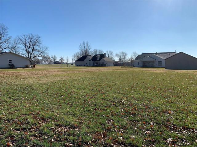 0 E 3rd, BECKEMEYER, IL 62219 (#18094900) :: The Becky O'Neill Power Home Selling Team